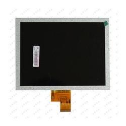 Tela LCD ANSONIC DC8 DISPLAY de 8 polegadas