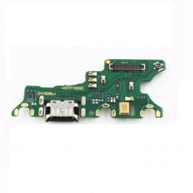 Conector Carga Honra 20 Huawei Nova 4 placa USB flex