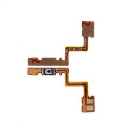 Botão de ignição desligado Realme X cabo Flex compatível