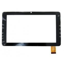 Tela de toque para Tablet Ingo KARAOKE E KIDS branco