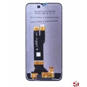 Tela LCD sensível ao toque Nokia 2.3 TA-1206