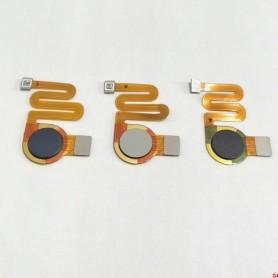 Flex leitor de impressão ZTE Blade V9 V9 ou Vita