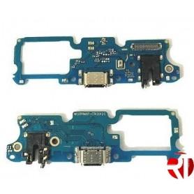 Conector carga Realme 6 Pro flex placa compatível