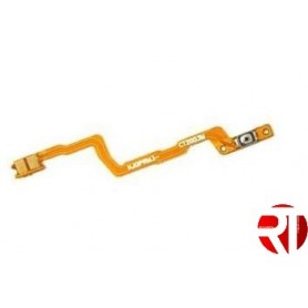 Botão de ignição desligado Realme 3 cabo Flex compatível