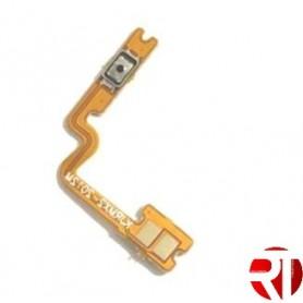 Botão de ignição desligado Realme X2 cabo Flex compatível