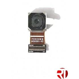 Câmera traseira de 13 mpx Huawei Ascend G7