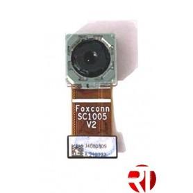 Câmera traseira de 13 mpx Huawei Ascend P7