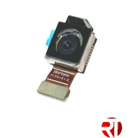 Câmera traseira de 16 mpx Huawei Mate 8