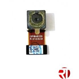 Câmera traseira de 8 mpx Huawei Ascend G6 e Orange Gova