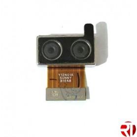 Câmera traseira dupla 12 mpx Huawei P9 Plus VIE-L09
