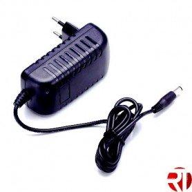 Carregador Conector 5.5x2.1mm 25,6/26V