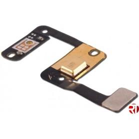 Cabo flex microfone 821-1870-iPad Air iPad iPad 5 6 A1474 A1475 A1476 A1822 A1823 A1893 A1954