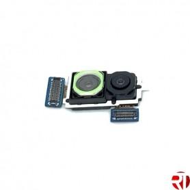Camara traseira dual Samsung Galaxy A20e A202 A202F ORIGINAL