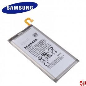 Bateria para Samsung Galaxy A6 Plus A605 A605F A605FN original