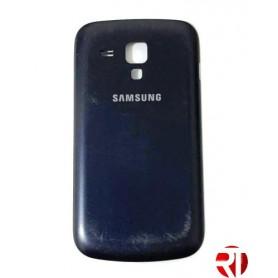 Tampa traseira para Samsung Galaxy Trend Plus S7580 reposição