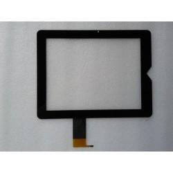 Woxter 97ips2 duplo 3g tela de toque vidro digitalizador