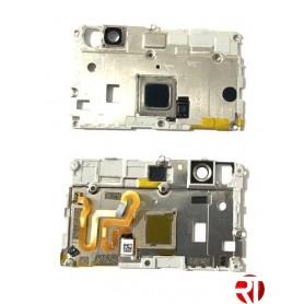 Leitor de impressões Huawei P9 Lite VNS-L21 VNS-L22 VNS-L23 VNS-L31 VNS-L53 original