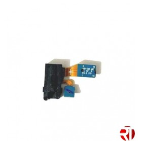 Áudio Flex Cabo para Samsung Galaxy A6 Plus A605 A605F A605FN
