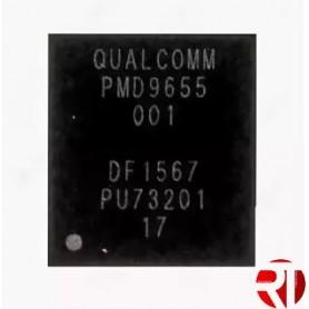 Chip IC iPhone 8 8 Plus ou iPhone X PMD9655 Qualcomm