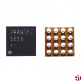 Chip IC iPhone 7 ou 7 Plus U3701 backlight