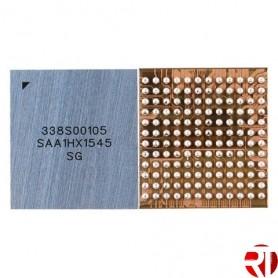 Chip IC iPhone 7 ou 7 Plus U3101 338S00105 CS42L71 Áudio