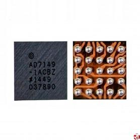 Chip IC iPhone 7 ou 7 Plus U10 AD7149
