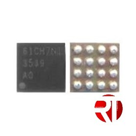 Chip IC iPhone 7 ou 7 Plus LM3539A1