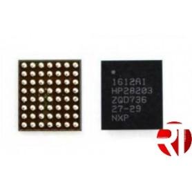 Chip IC iPhone 8 8 Plus ou iPhone X USB Tigre TI SN2501A1