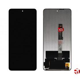 Tela sensível ao toque e tela Xiaomi Mi 10T Lite 5G MZB07XIEU