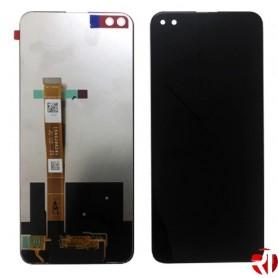 Tela LCD sensível ao toque Realme 6 Pro RMX2061 RMX2063