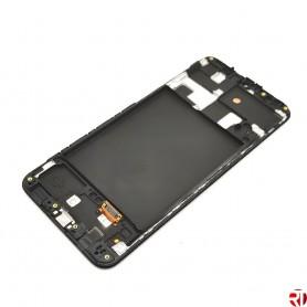 Tela LCD sensível ao toque Samsung Galaxy A20 SM-A205FD A205FN