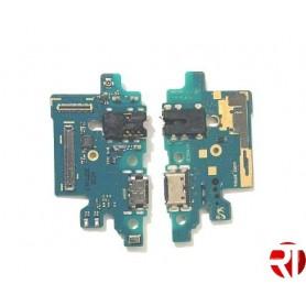 Conector de carregamento Samsung A40 A405 A405f A405fd A405a Original