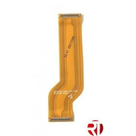 Flex conexão Motherboard Samsung A40 A405 a405f a405fd a405a original
