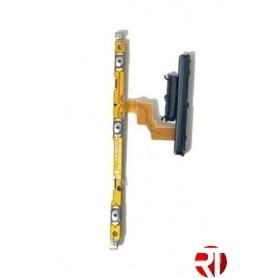 Flex botões Volume e poder Samsung A40 A405 a405f a405fd a405a original