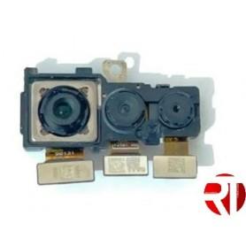 Camara traseira Huawei P30 Lite MAR-LX1M Lx2 Lx2j Lx1a ORIGINAL