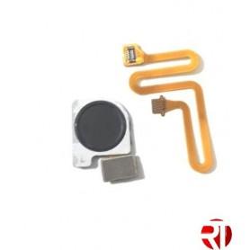 Leitor de impressões digitais Samsung A40 A405 a405f a405fd a405a original