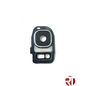 Lente De Vidro camara Samsung A40 A405 A405f A405fd A405a Original