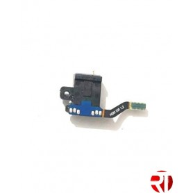 Flex Jack De Áudio Samsung S8 G950 G950u G950F