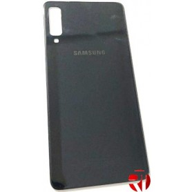 Tampa traseira para Samsung Galaxy A7 2018 A750 SM-A750F A750FN A750G
