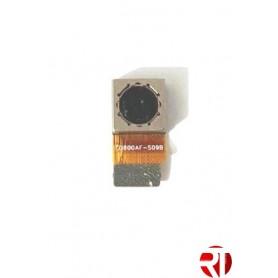 Câmera traseira Samsung A40 A405 A405f A405fd A405a Original