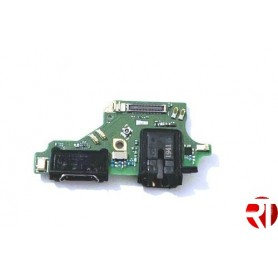 Conector de carregamento Huawei P30 Lite MAR-Lx1m LX2 Lx2j Lx1a Original