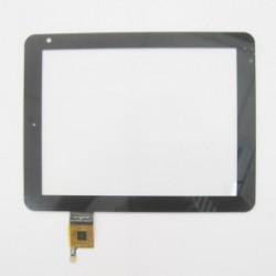 Tela sensível ao toque BQ Curie vidro digitalizador