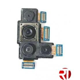 Camara traseira Samsung Galaxy A51 A515 ORIGINAL