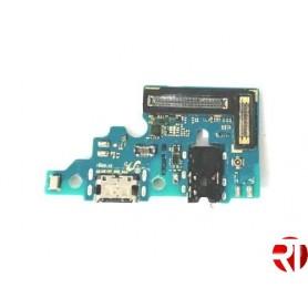 Conector Carregamento Samsung Galaxy A51 A515 Original