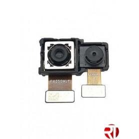 Câmera Traseira Huawei Companheiro 20 Lite SNE LX1 LX2 lx3 Original