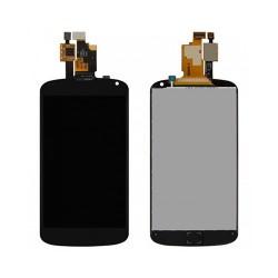 Tela Cheia LG Nexus 4 E960 LCD + PEN Assembly