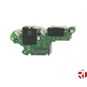 Conector de carregamento Original Huawei P smart Z STK-LX1