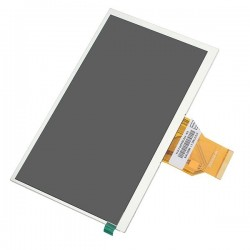 YX0900725-FPC Tela LCD Hw800480f-4a-0a-30 LED DISPLAY