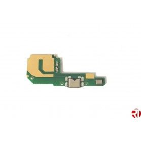 Conector De Carregamento Xiaomi Redmi 6A Original