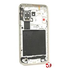 Quadro intermediário com tampa Samsung A40 A405 A405f A405fd A405a Original